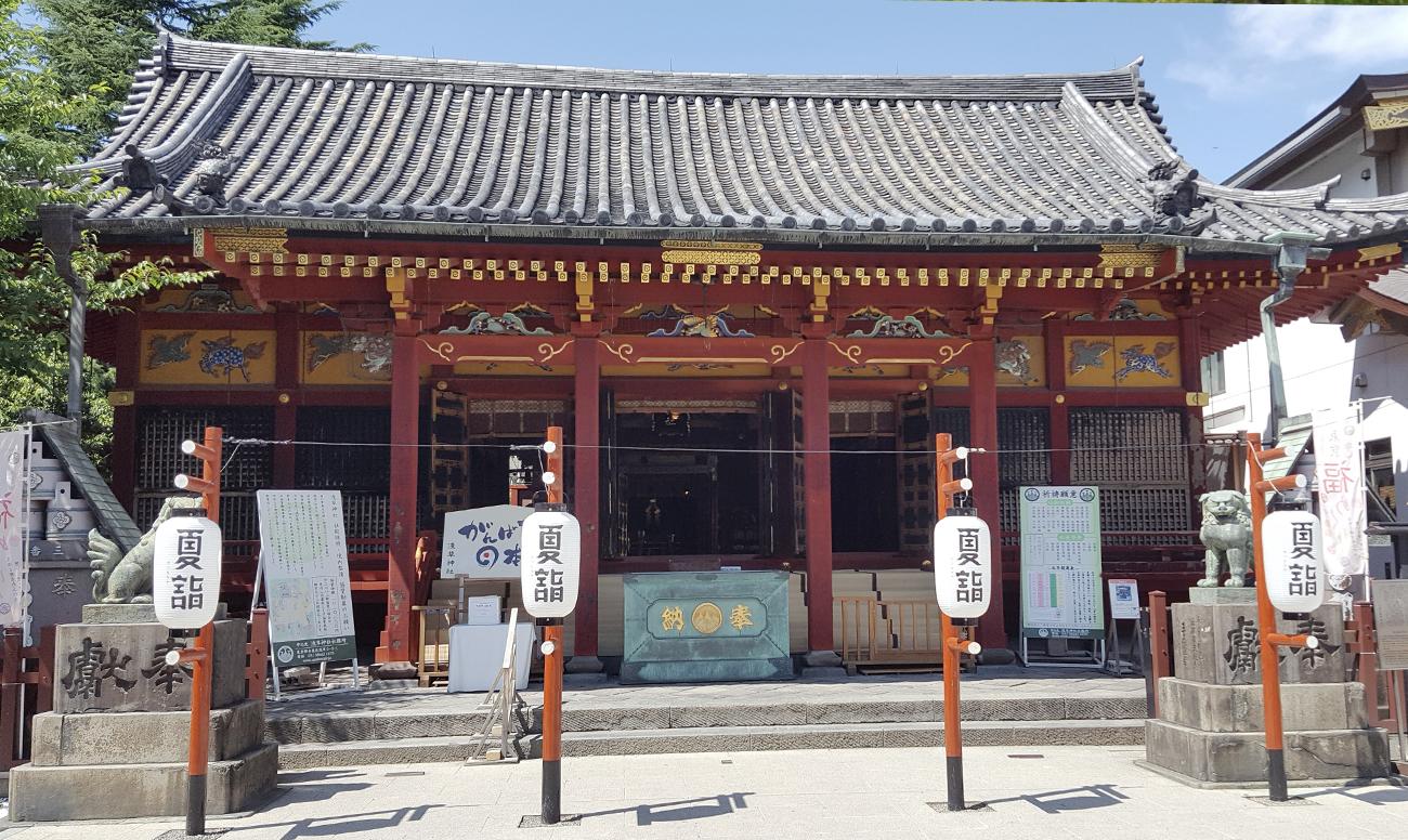 浅草神社での挙式案内 | 神社結婚式プロデュース 京鐘