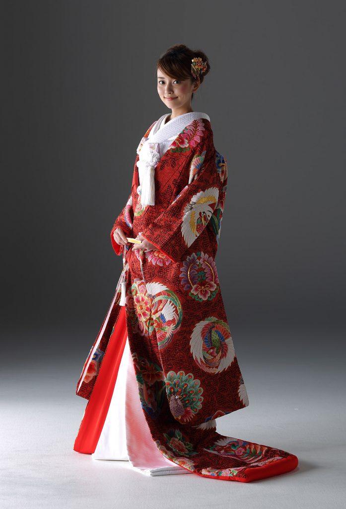 仙頭赤舞鶴