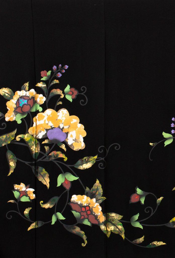 手描創作 花