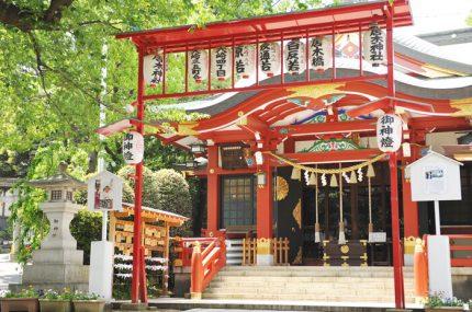 【銀座店】関東神社挙式相談会