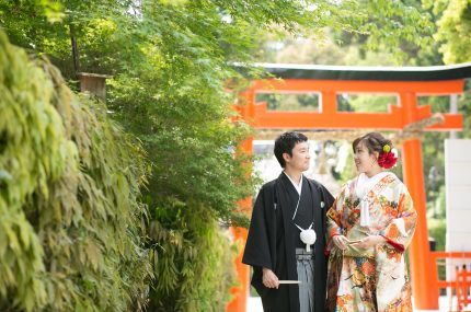 【京都店】京都和婚式相談会
