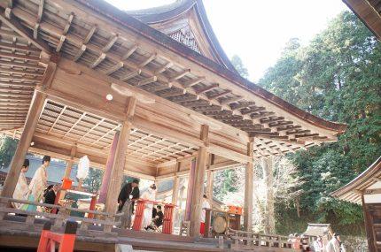 【京都店】滋賀挙式フェア