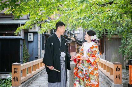 【銀座店】京都ロケーションフォト相談フェア