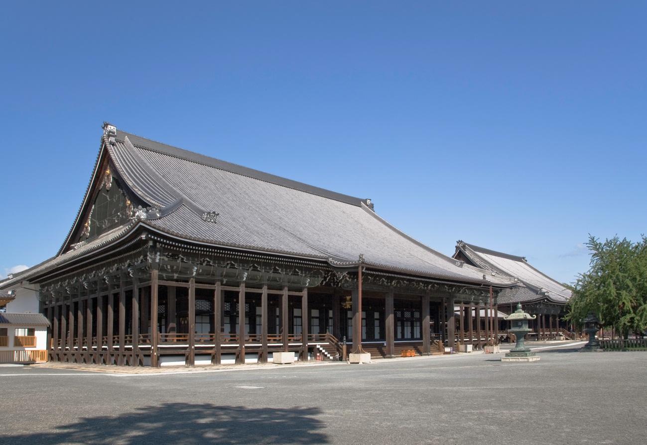 西本願寺での挙式案内   結婚式プロデュース 京鐘