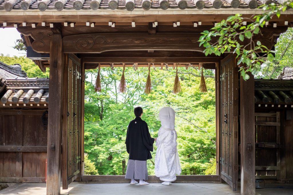 【京都前撮りご利用】○様・○様