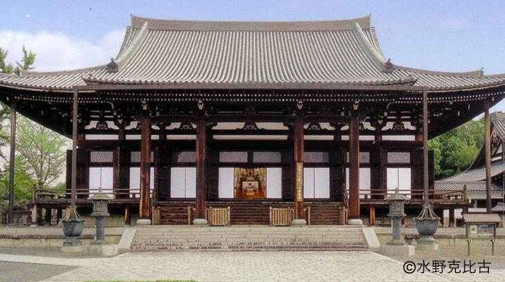 浄土宗大本山 金戒光明寺での挙式案内 | 寺院指定プロデュース 京鐘