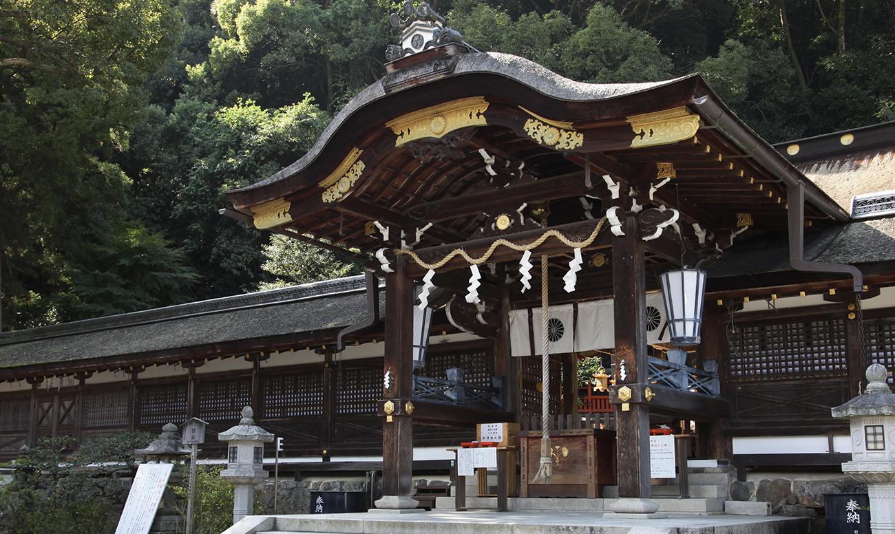 松尾大社での挙式案内   神社指定プロデュース 京鐘