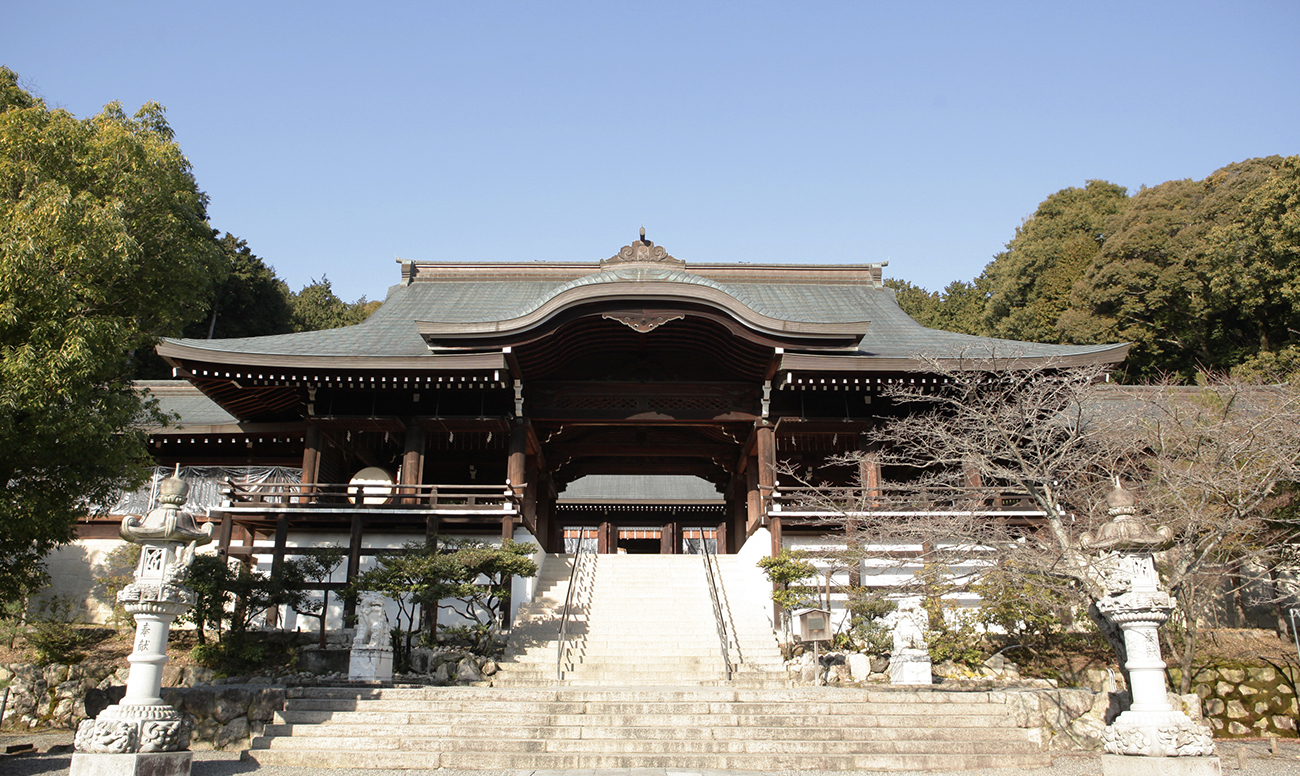 近江神宮での挙式案内   神社結婚式プロデュース 京鐘