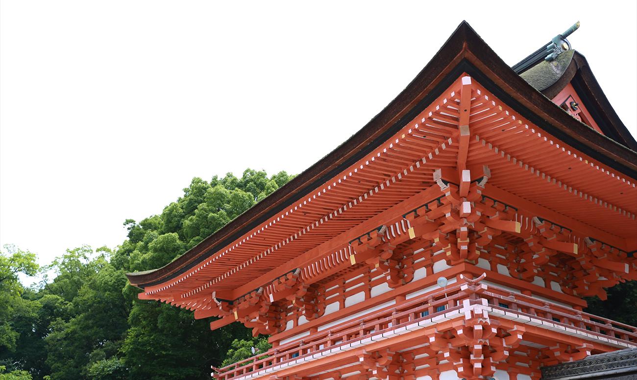 下鴨神社(賀茂御祖神社)での挙式案内 | 神社結婚式プロデュース 京鐘