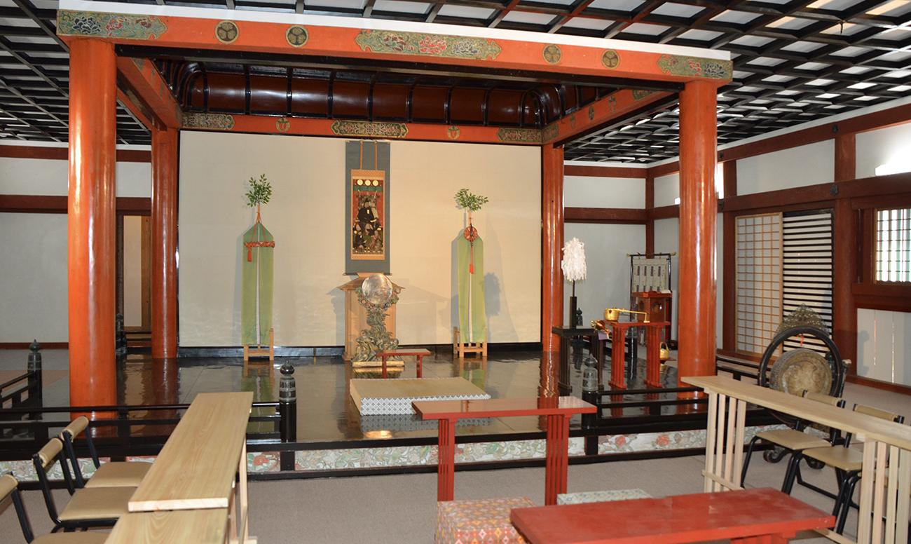 談山神社での挙式案内 | 神社結婚式プロデュース 京鐘