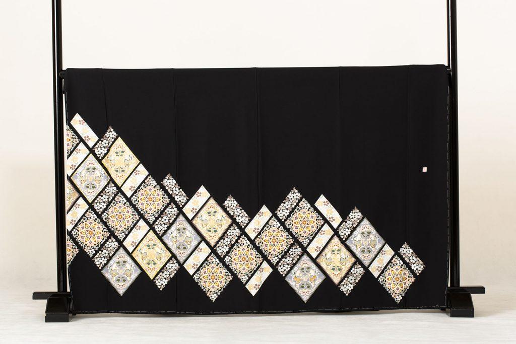 華菱 金刺繍