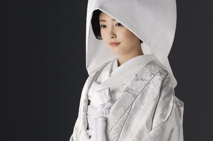【本格ご試着】 かつら+花嫁衣裳コーディネートフェア(銀座店)