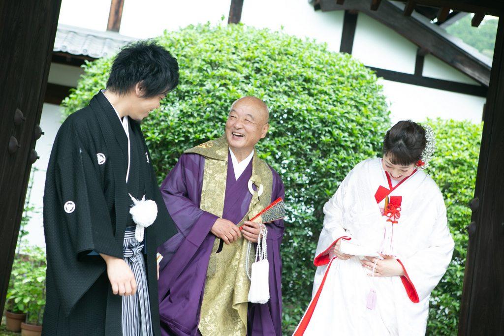 【想い出結婚式ご利用】Y.M様・A.B様