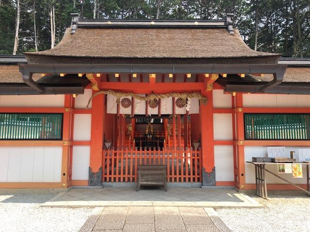 大原野神社での挙式案内 | 結婚式プロデュース 京鐘