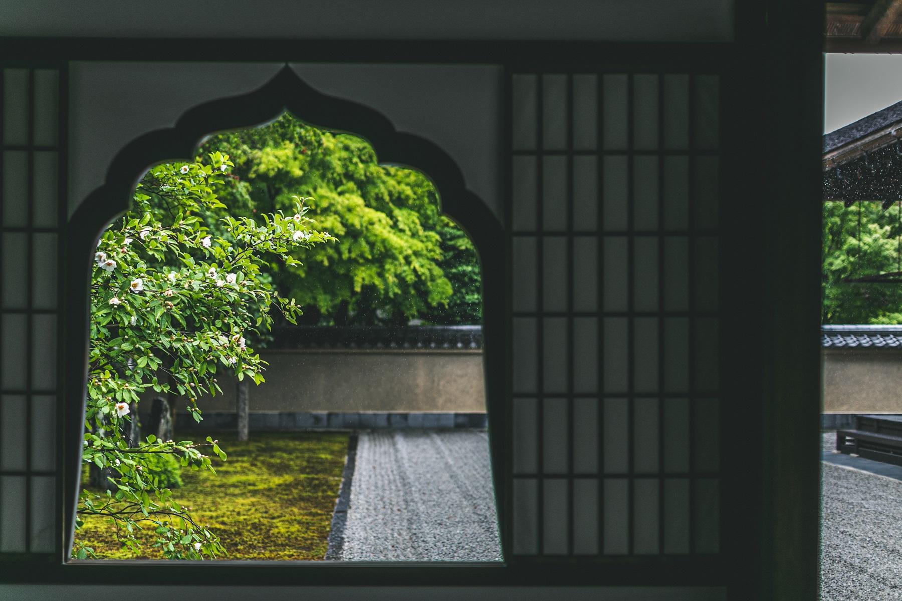 大徳寺 黄梅院での挙式案内 | 結婚式プロデュース 京鐘
