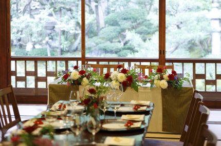 【京都店】京都披露宴・会食相談会