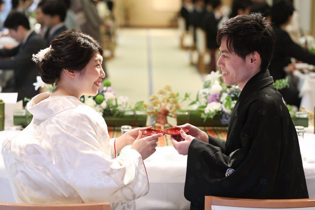 【想い出結婚式ご利用】A.N様 Y.A様