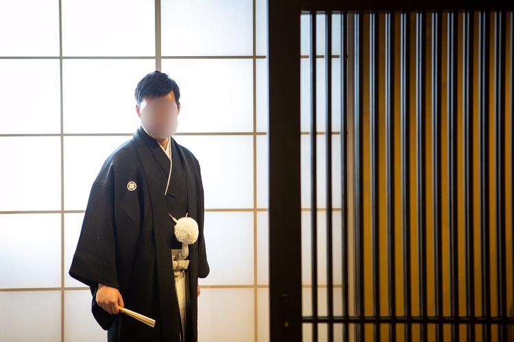 【京都前撮りご利用】O.J様・Y.R様