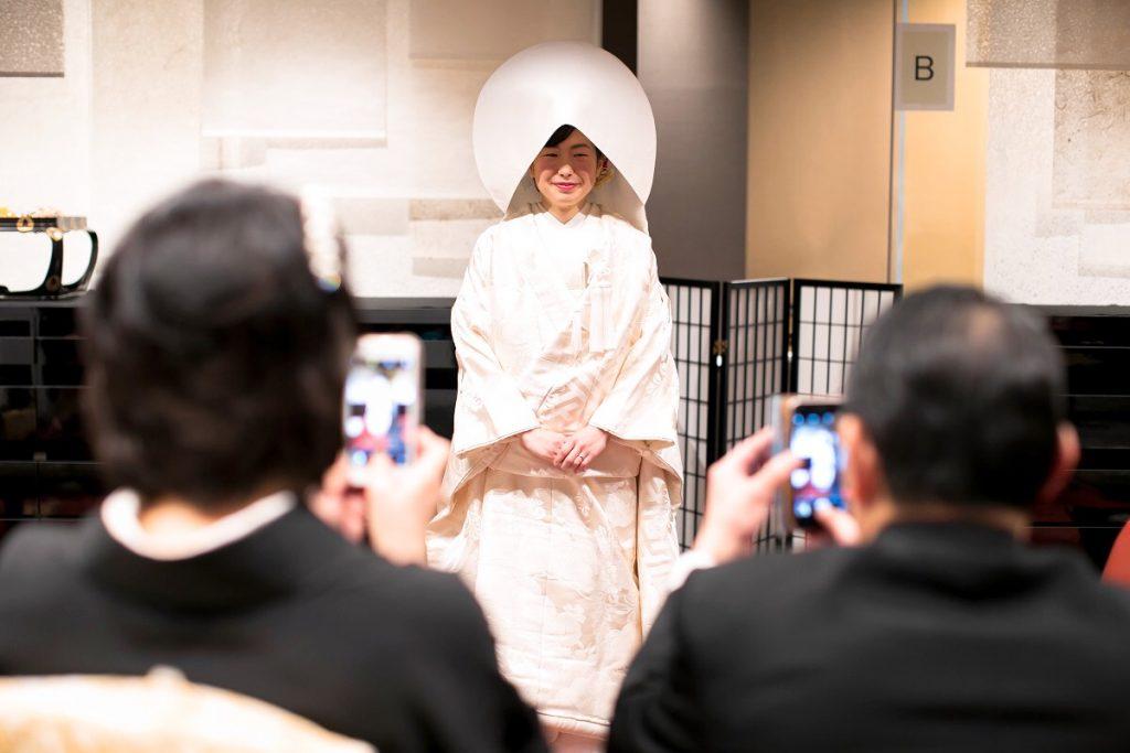 【想い出結婚式ご利用】A様 B様