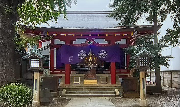 日本橋日枝神社での挙式案内 | 神社結婚式プロデュース 京鐘