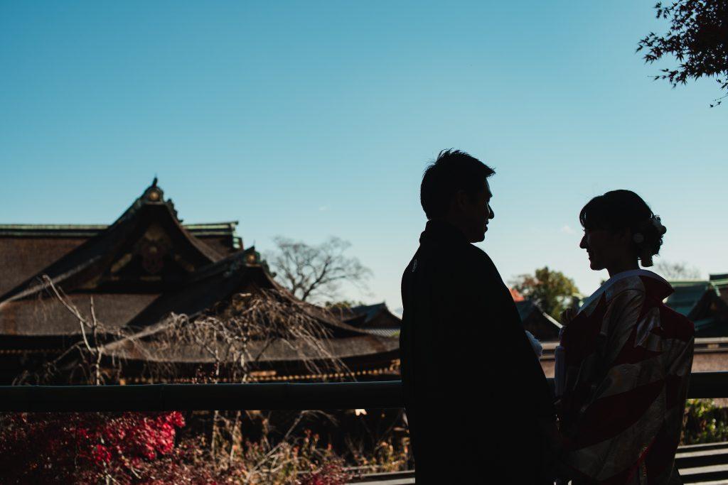【京都前撮りご利用】S.H様・R.K様