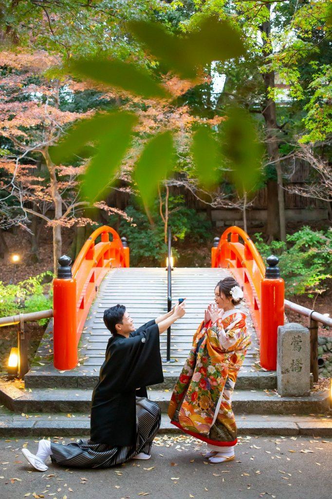 【京都前撮りご利用】H様・O様
