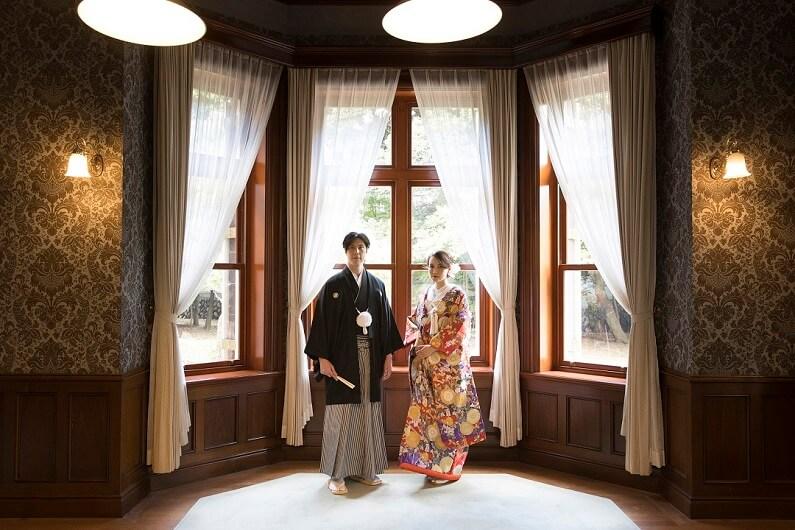 旧古河邸(大谷美術館)【東京】
