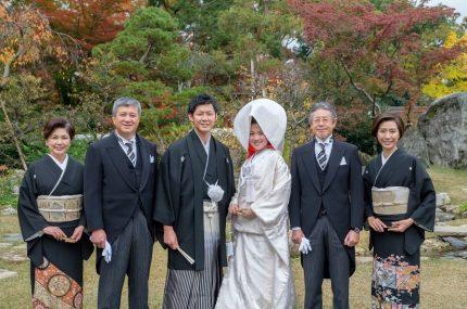【京都店】家族婚・少人数挙式ご相談会
