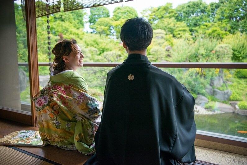 目白庭園【東京】