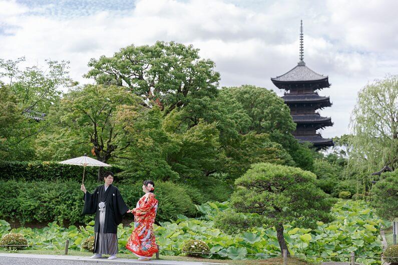京都 教王護国寺(東寺)
