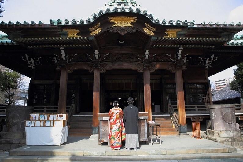 牛嶋神社【東京】