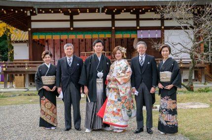 【京都店】特典付 北野天満宮 結婚式相談会フェア