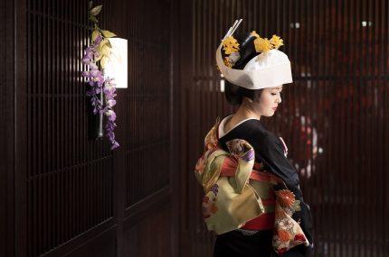 【銀座店】京町家風♪銀座スタジオフォト相談会