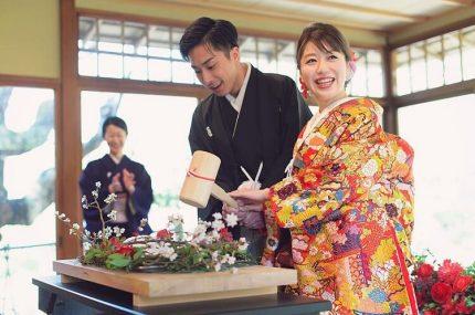 【京都店】少人数結婚式・家族ウエディングご相談会