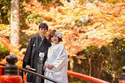 ●京都店|秋シーズン!よくばり和洋装(2着)フェア【衣装・写真】