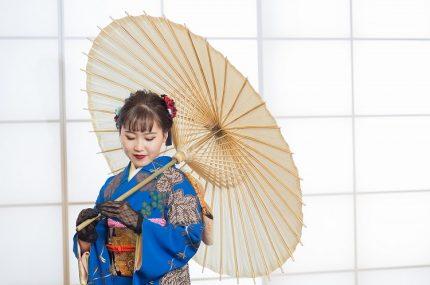 ◆【京都店】呉服屋さんのレンタル振袖・袴【成人式・卒業式】